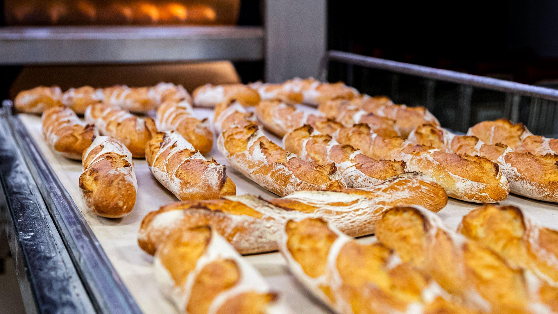 Cherche boulangère ou boulanger
